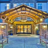 Homewood Suites by Hilton Portland Airport