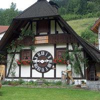 Terrassenpark Schonach