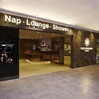 Plaza Premium Lounge International Departures Terminal KLIA2