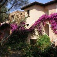 Residence Eurotel Gardens