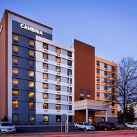 CAMBRiA Hotel & Suites Durham - Duke University Medical Center