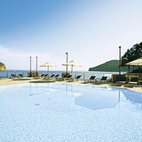 Cabau Bahia Camp de Mar Suites