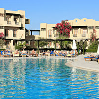 The Three Corners Rihana Resort & Rihana Inn