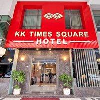 KK Times Square Hotel