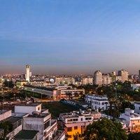 Atlas Almohades Casablanca City Center