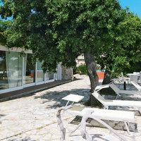 Villa Le Grotte