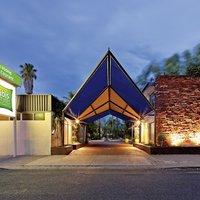 ibis Styles Alice Springs Oasis Hotel