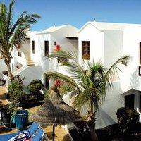R2 Bahía Kontiki Beach Apartments