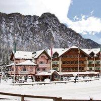 Hotel & Club Gran Chalet Soreghes Vital