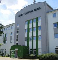 ACHAT Comfort Köln/ Monheim