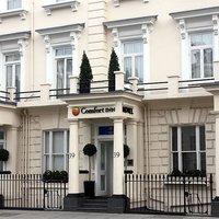 Comfort Inn London Westminster