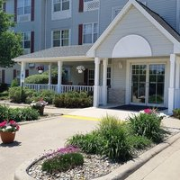 Country Inn & Suites by Radisson, Bloomington-Normal West, IL