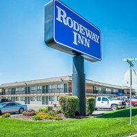 Rodeway Inn Evans