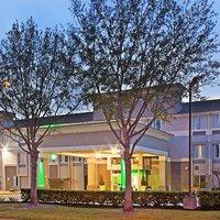 Wyndham Garden Houston Willowbrook