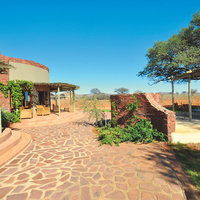 We-Kebi Safari Lodge