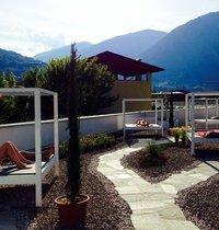 Ferienresort Schlosshof Comfort Camping & Charme Hotel