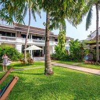 Ha An Hotel Hoi An