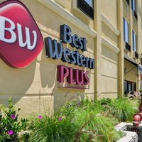 Best Western Plus at the Convention Center
