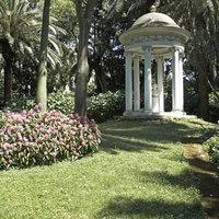 Parco dei Principi