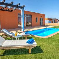 Ereza Villas Salinas Golf De Antigua