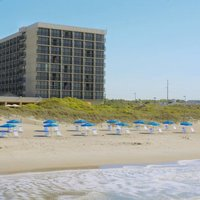 DoubleTree Atlantic Beach Oceanfront