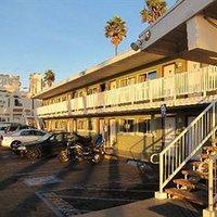 Sun'n Sands Motel