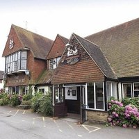 Premier Inn Maidstone A26/Wateringbury