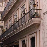 Hotel Los Frailes