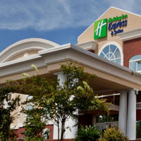 Holiday Inn Express Hotel & Suites Sumter