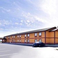 Americas Best Value Inn & Suites Albemarle