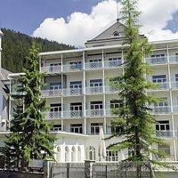 Hard Rock Hotel Davos