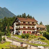 Bayern Resort Hotel garni
