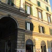 Core De Roma Suites