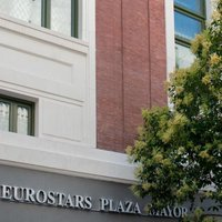 Eurostars Plaza Mayor