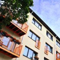 Pilve Apartments OÜ