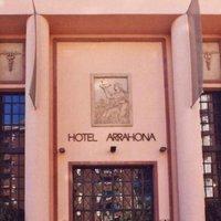 Arrahona