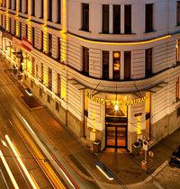 Fleming's Deluxe Wien-City