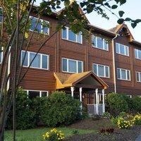 The Art of Living Retreat Center