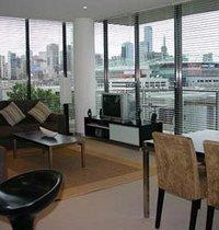 Docklands Serviced Apartments