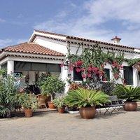 Casa Rural Malpais Trece