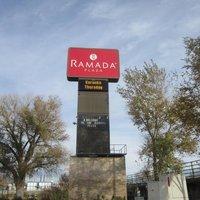 Ramada Plaza & Conference Center by Wyndham Casper