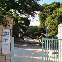 123 Soleil Studios