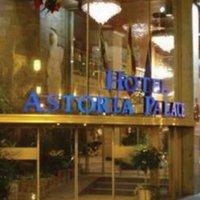 Ayre Hotel Astoria