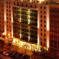 VIP Executive Entrecampos Hotel & Conference
