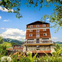 Horský Hotel Srdiecko