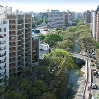 NH Córdoba Urbano