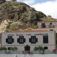 Tamahuche