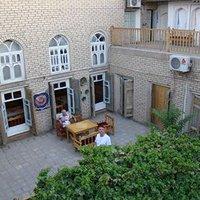 K.Komil Bukhara Boutique Hotel