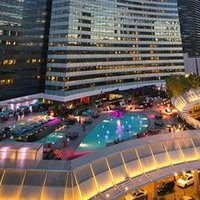 Vdara Hotel & Spa by Jet Luxury Resorts