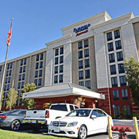 Fairfield Inn & Suites Anaheim Buena Park/Disney North